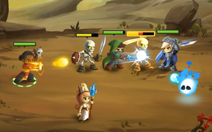 Resultado de imagen para Battleheart 2